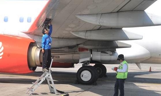 Tarif Tiket Pesawat Masih Sangat Tinggi