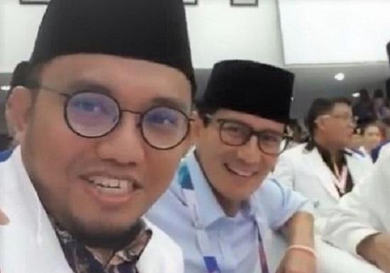 Bahas Kecurangan, Prabowo Bertemu Gatot dan Dahlan