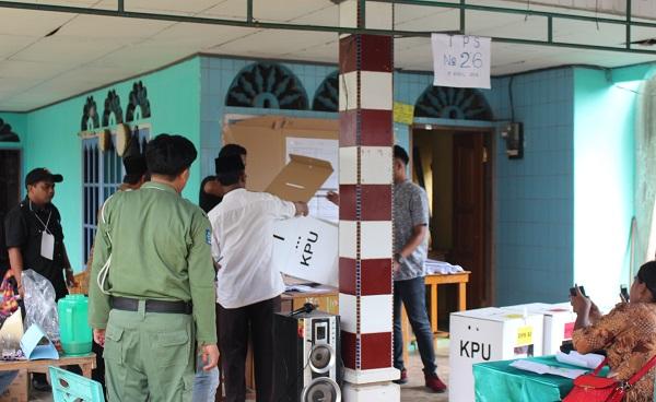 PPK Kecamatan Tualang Tak Paham 'PKPU No 9/2019 Pasal 40', Akibatnya Ribuan Warga Gagal Nyoblos