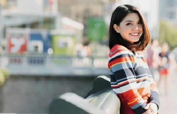 Merry Riana, Sosok Inspiratif Muda Indonesia