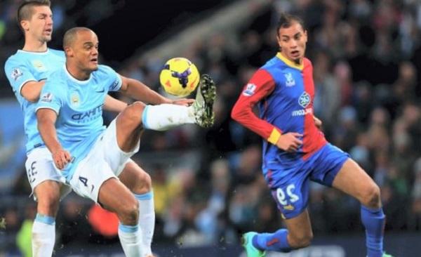 Manchester City Naik ke Puncak Klasemen
