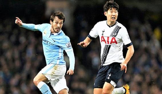 Gol Tunggal Son Heung-min Membawa Tottenham Unggul di Leg 1, Perempat Final Champion