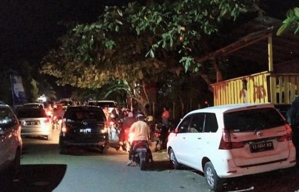 Gempa 6,9 skala richter Terjadi di Palu, Berpotensi Tsunami