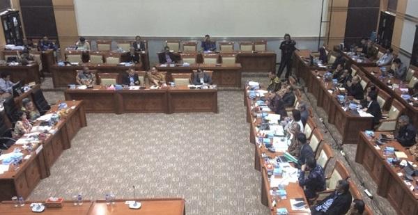 KPK Merilis Daftar Legislatif Yang Belum Laporkan LHKPN