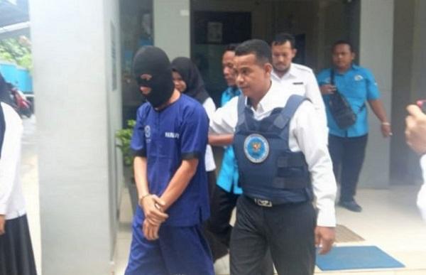 Bangka Belitung Darurat Narkoba