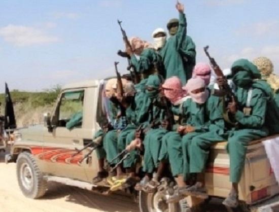 Kelompok Bersenjata Somalia Menculik 2 Dokter