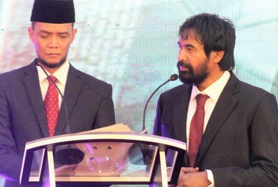 Sebut Prabowo Dicurangi, Referendum Aceh: Siap Pisah Dari NKRI