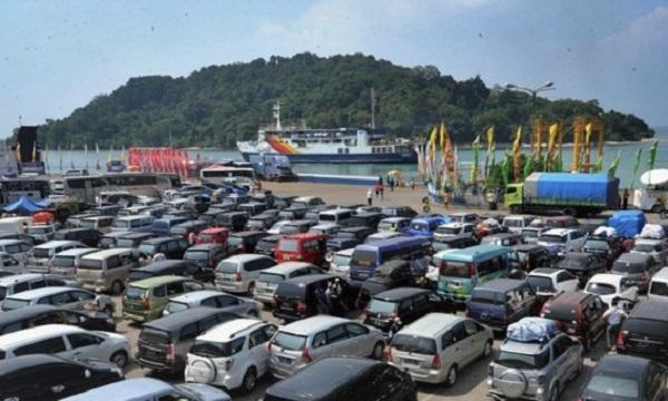 PT ASDP Berikan Diskon Tarif Ferry Bakauheni-Merak Selama Arus Balik