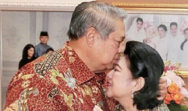 SBY Sampaikan Terima Kasih Atas Ungkapan Bela Sungkawa Dari Masyarakat