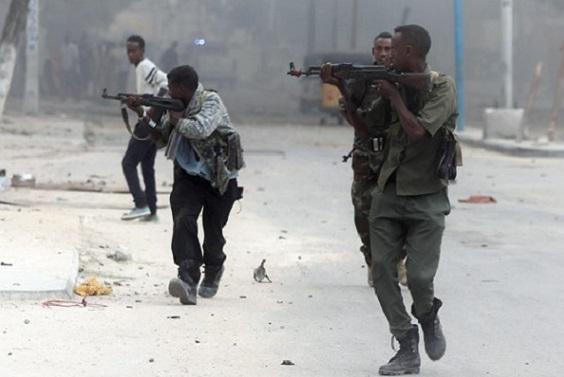 Calon Presiden dan Warga China Tewas Dalam Serangan Pemberontak Somalia