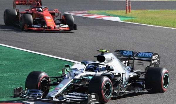 F1 GP Jepang
