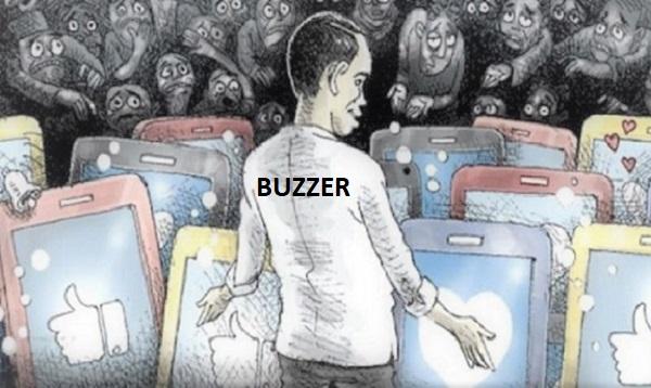 buzzer artinya