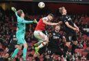 Arsenal vs Eintracht Frankfurt