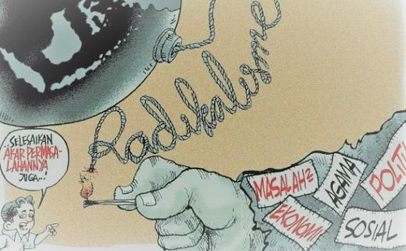 Isu Radikalisme