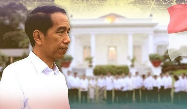 Jokowi Gagal