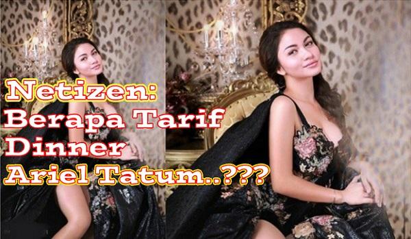 Ariel Tatum