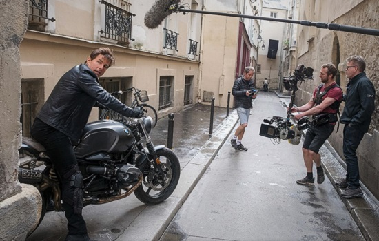 Corona Virus Outbreak, Mission Impossible 7 Filming Postponed