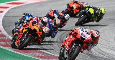 MotoGP Styria 2020